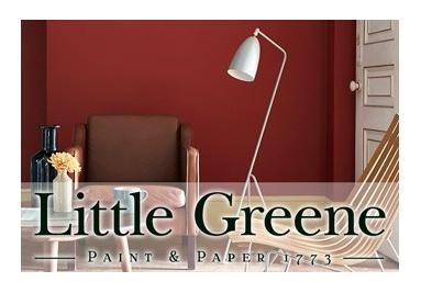 PEINTURES LITTLE GREENE